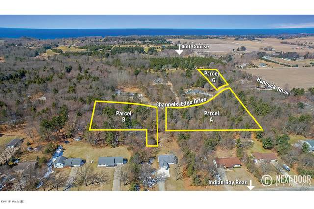Parcel B Channels Edge Drive, Montague, MI 49437 (MLS #20035134) :: Jennifer Lane-Alwan