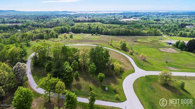 Lot N & O-Val Dune V Wilson Road, Mears, MI 49436 (MLS #20035505) :: JH Realty Partners
