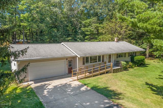 4430 Red Apple Road, Manistee, MI 49660 (MLS #20035544) :: Ron Ekema Team