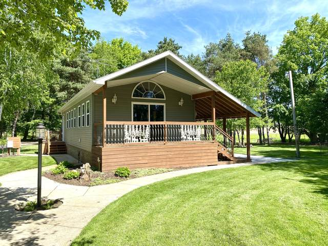 2189 Ridge Street, Mcbride, MI 48852 (MLS #20035565) :: Ginger Baxter Group