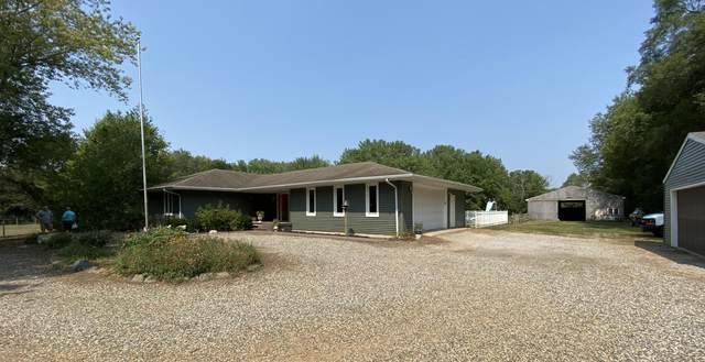 560 Woodside Drive, Battle Creek, MI 49037 (MLS #20035585) :: Ginger Baxter Group