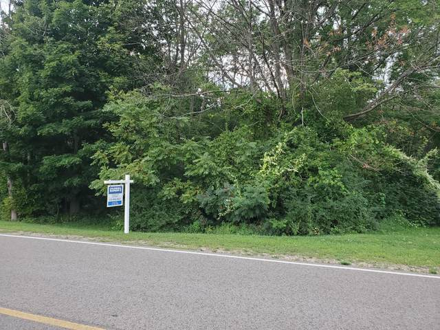 8105 S Scenic Drive, Montague, MI 49437 (MLS #20035634) :: JH Realty Partners
