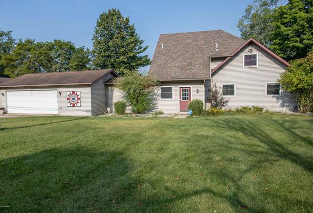 11285 Riverside Drive, Stanwood, MI 49346 (MLS #20035682) :: Ginger Baxter Group