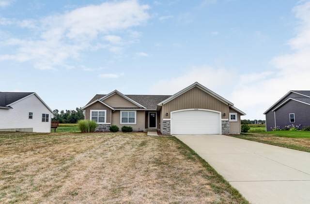 11718 Olive Lake Court, West Olive, MI 49460 (MLS #20035804) :: JH Realty Partners