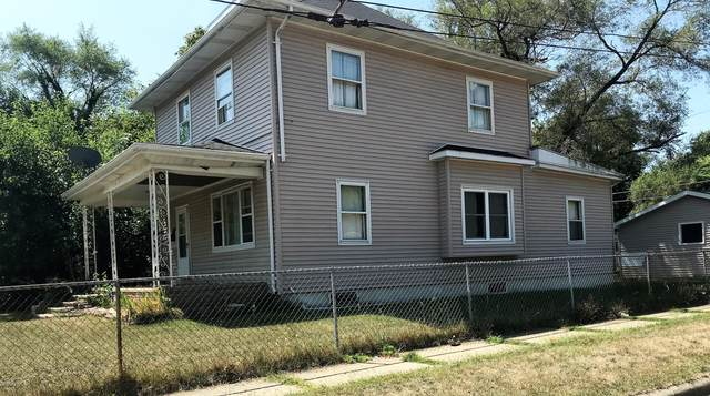 1008 Superior Street, Benton Harbor, MI 49022 (MLS #20035869) :: JH Realty Partners