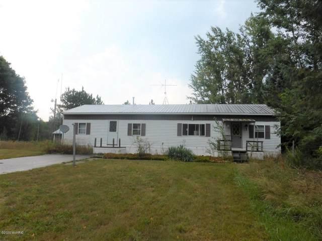 6783 Putney Road Road, Arcadia, MI 49613 (MLS #20035990) :: Ron Ekema Team