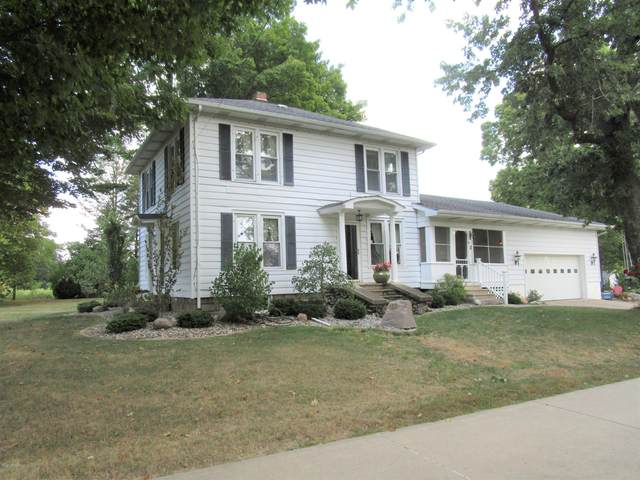 137 S Centennial Road, Coldwater, MI 49036 (MLS #20036018) :: Ginger Baxter Group