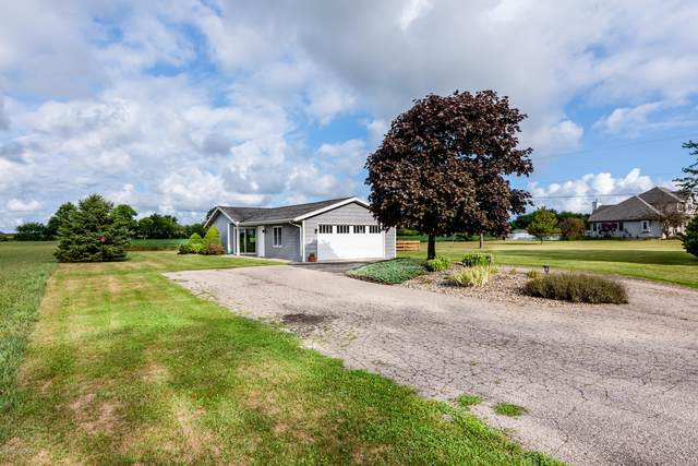 6628 Hollywood Road, Berrien Springs, MI 49103 (MLS #20036185) :: JH Realty Partners