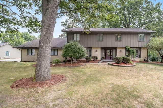 5333 Woodmont Drive, Portage, MI 49002 (MLS #20036315) :: Jennifer Lane-Alwan
