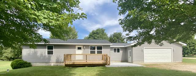1300 Esther Road, Scottville, MI 49454 (MLS #20036354) :: Ginger Baxter Group