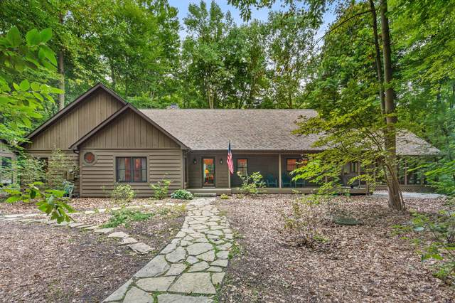 1961 Camp Madron Road #31, Buchanan, MI 49107 (MLS #20036514) :: Deb Stevenson Group - Greenridge Realty