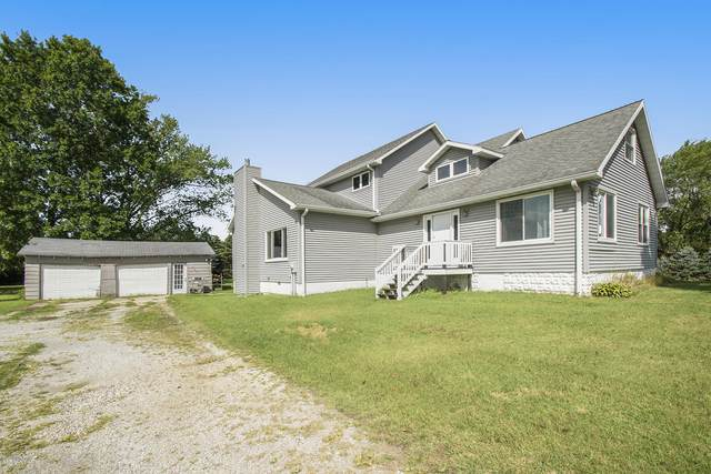 12028 Landon Road, Baroda, MI 49101 (MLS #20036523) :: JH Realty Partners