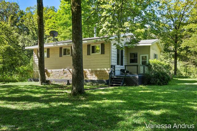 23400 Atikwa Trail, Howard City, MI 49329 (MLS #20036546) :: Ron Ekema Team