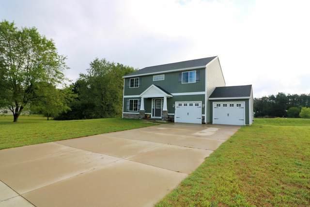 2670 Foxglove Drive, Middleville, MI 49333 (MLS #20036553) :: Keller Williams RiverTown