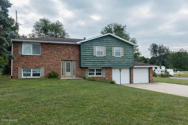 81611 White Oak Drive, Decatur, MI 49045 (MLS #20036575) :: Ron Ekema Team