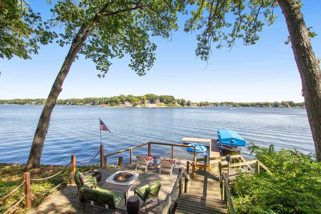 16115 Harbor View Drive, Spring Lake, MI 49456 (MLS #20036683) :: Deb Stevenson Group - Greenridge Realty
