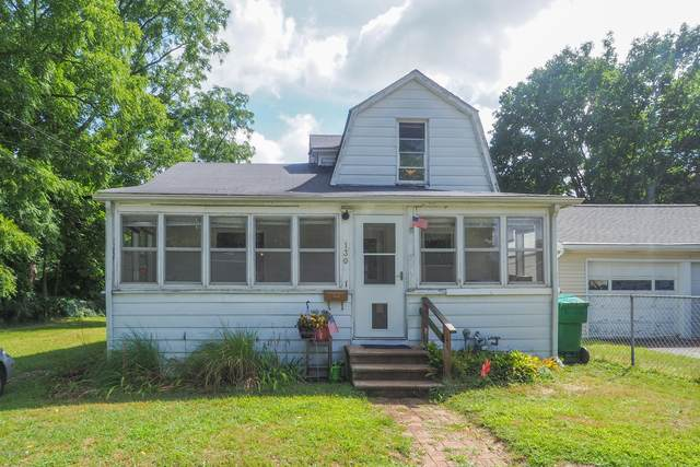 130 Sharon Avenue, Battle Creek, MI 49017 (MLS #20036765) :: JH Realty Partners