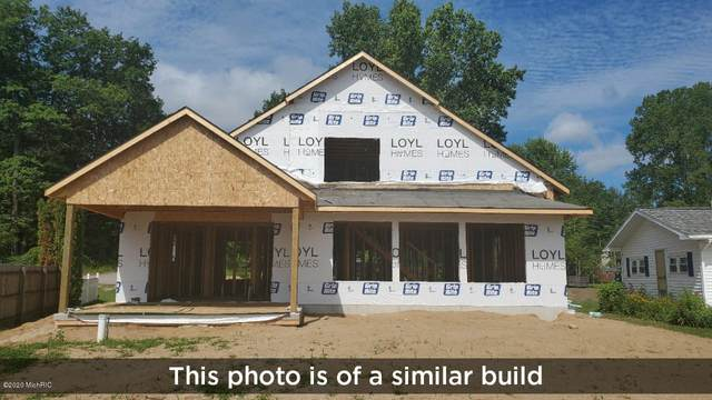 88 N Rolland (Tbb) Road Lot 6, Lake Isabella, MI 48893 (MLS #20036808) :: JH Realty Partners