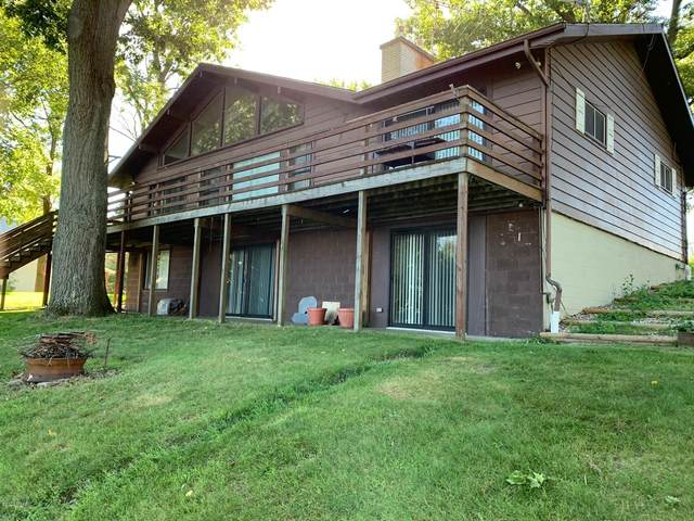 9359 Miramichi Drive, Evart, MI 49631 (MLS #20036835) :: JH Realty Partners