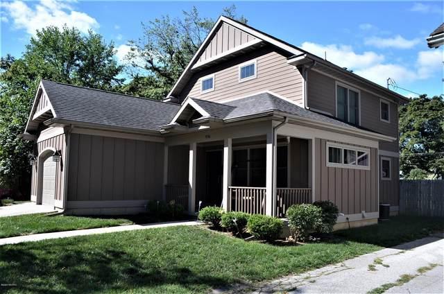 976 Monroe Street, Benton Harbor, MI 49022 (MLS #20036851) :: JH Realty Partners