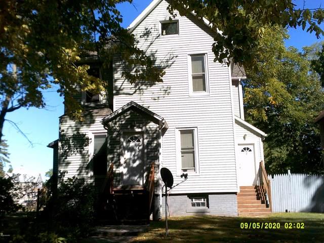 273 Morton Avenue, Benton Harbor, MI 49022 (MLS #20036925) :: JH Realty Partners