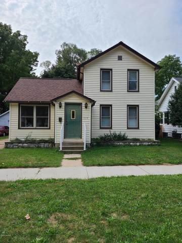 409 Sanborn Avenue, Big Rapids, MI 49307 (MLS #20036974) :: JH Realty Partners