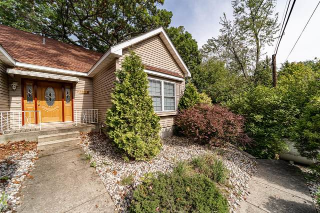 33632 Indian Trail, Eau Claire, MI 49111 (MLS #20037033) :: JH Realty Partners