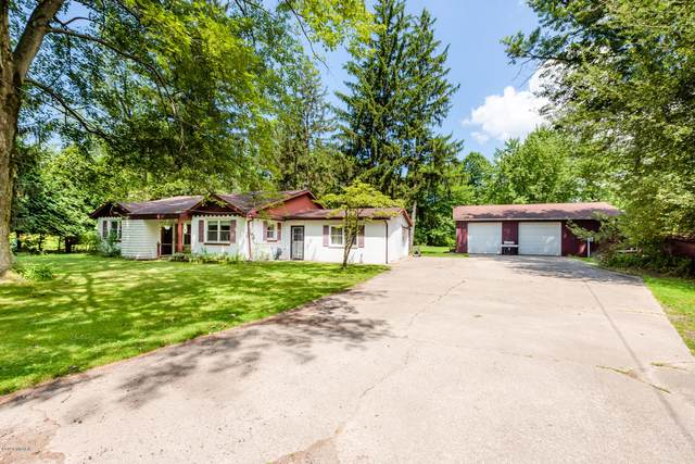 5811 Browntown Road, Sawyer, MI 49125 (MLS #20037039) :: Ron Ekema Team