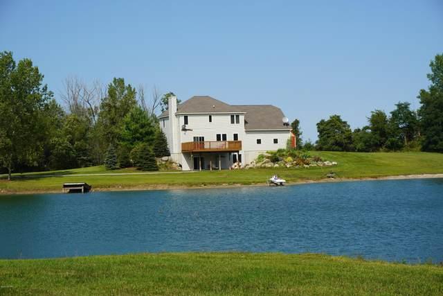 2493 64th Street, Fennville, MI 49408 (MLS #20037067) :: Deb Stevenson Group - Greenridge Realty
