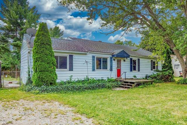 402 E Burr Oak Street, Athens, MI 49011 (MLS #20037183) :: Ron Ekema Team