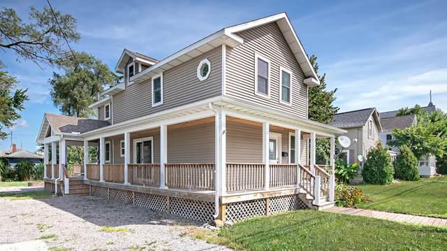 18 W Ash Street, Three Oaks, MI 49128 (MLS #20037243) :: JH Realty Partners