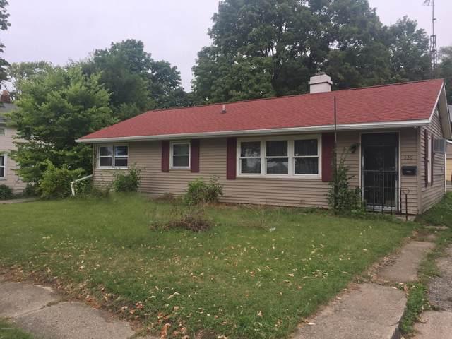 336 W Pearl Street, Coldwater, MI 49036 (MLS #20037244) :: JH Realty Partners