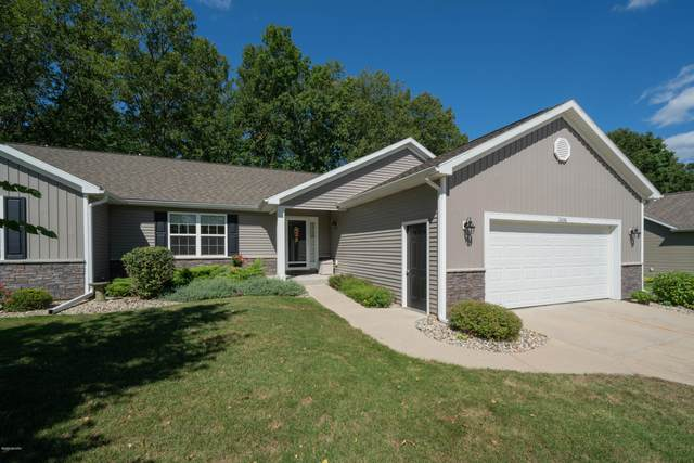 2650 Hunters Run, Kalamazoo, MI 49048 (MLS #20037299) :: Ron Ekema Team