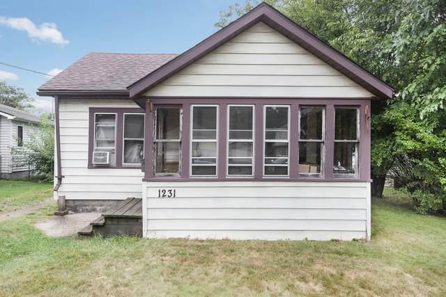 1231 Howland Avenue, Kalamazoo, MI 49001 (MLS #20037354) :: Jennifer Lane-Alwan