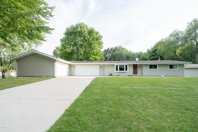 115 Sweetheart Lane, Battle Creek, MI 49017 (MLS #20037386) :: Keller Williams RiverTown