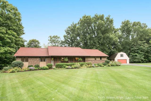 11760 24th Avenue, Marne, MI 49435 (MLS #20037394) :: Ginger Baxter Group