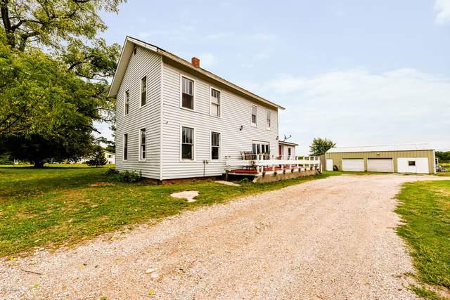 2717 Kerlikowske Road, Benton Harbor, MI 49022 (MLS #20037502) :: JH Realty Partners