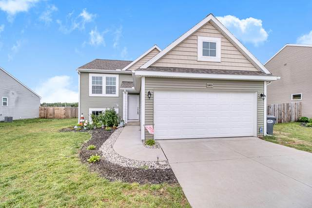 59155 Ravenna Drive, Mattawan, MI 49071 (MLS #20037520) :: Keller Williams RiverTown