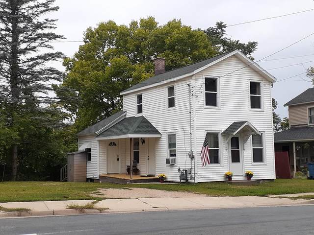 111 River Street, Allegan, MI 49010 (MLS #20037540) :: Ginger Baxter Group