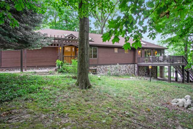 6953 W Windamere, Ludington, MI 49431 (MLS #20037639) :: Ron Ekema Team