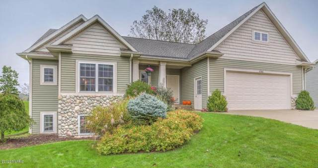 4582 Stable Drive, Hudsonville, MI 49426 (MLS #20037725) :: Keller Williams RiverTown