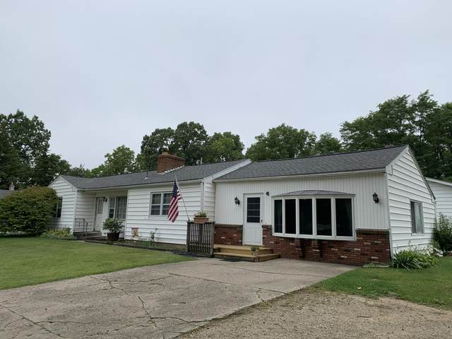 27206 Wait Road, Sturgis, MI 49091 (MLS #20037736) :: Keller Williams RiverTown