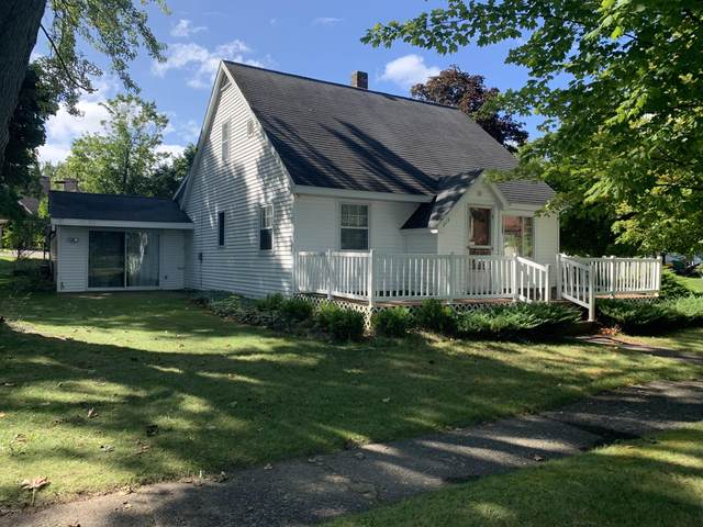 215 Water, Marion, MI 49665 (MLS #20037922) :: Deb Stevenson Group - Greenridge Realty
