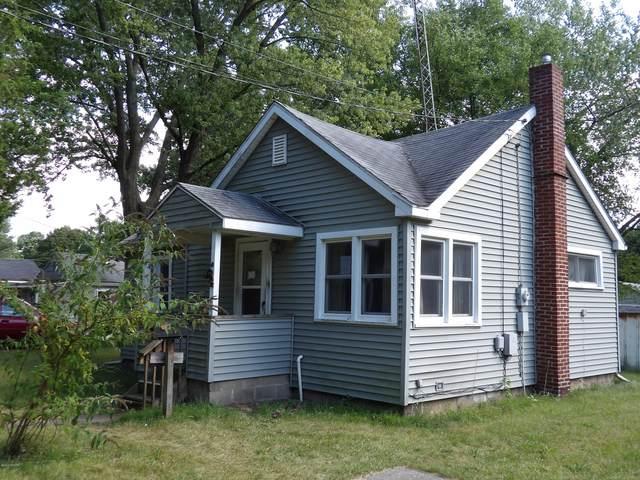 64 Sherman Street, Coldwater, MI 49036 (MLS #20037973) :: JH Realty Partners