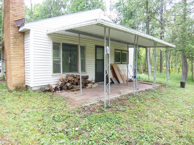 11661 Woodland Drive, Evart, MI 49631 (MLS #20037985) :: JH Realty Partners