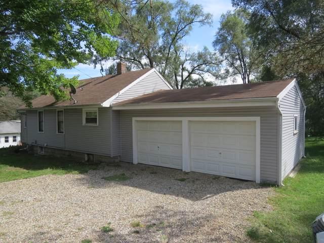 239 Sharon Avenue, Battle Creek, MI 49017 (MLS #20038050) :: JH Realty Partners