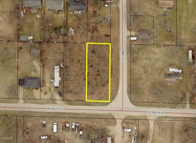 W V/L South, Lot 5 Street, Decatur, MI 49045 (MLS #20038068) :: CENTURY 21 C. Howard