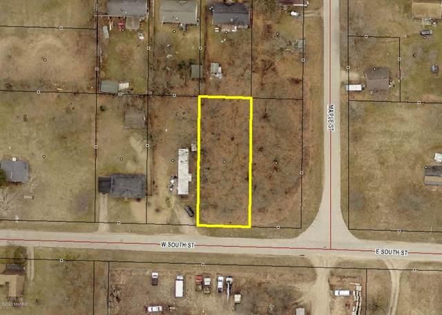 W V/L South, Lot 6 Street, Decatur, MI 49045 (MLS #20038069) :: CENTURY 21 C. Howard