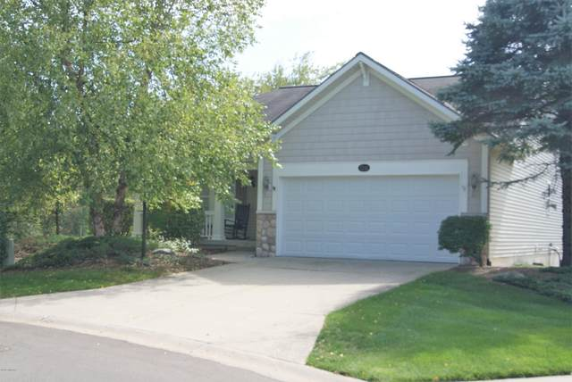 1241 Riverwalk Court SE #124, Ada, MI 49301 (MLS #20038072) :: Ron Ekema Team
