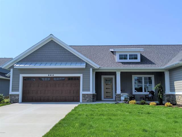 6428 Copperleaf Court #22, Holland, MI 49423 (MLS #20038079) :: Ginger Baxter Group